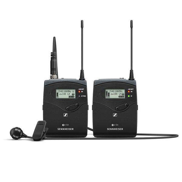 Радиосистема Sennheiser EW 122P G4-A