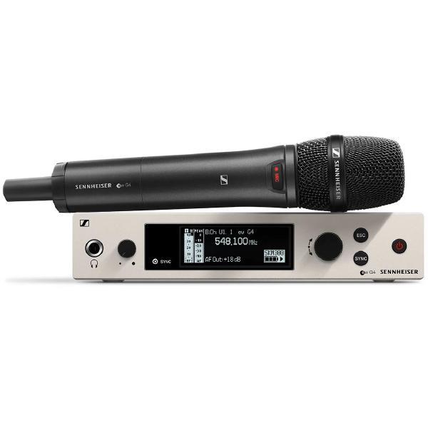 Радиосистема Sennheiser EW 300 G4-865-S-GW