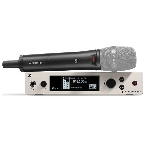 Радиосистема Sennheiser EW 300 G4-BASE SKM-S-GW