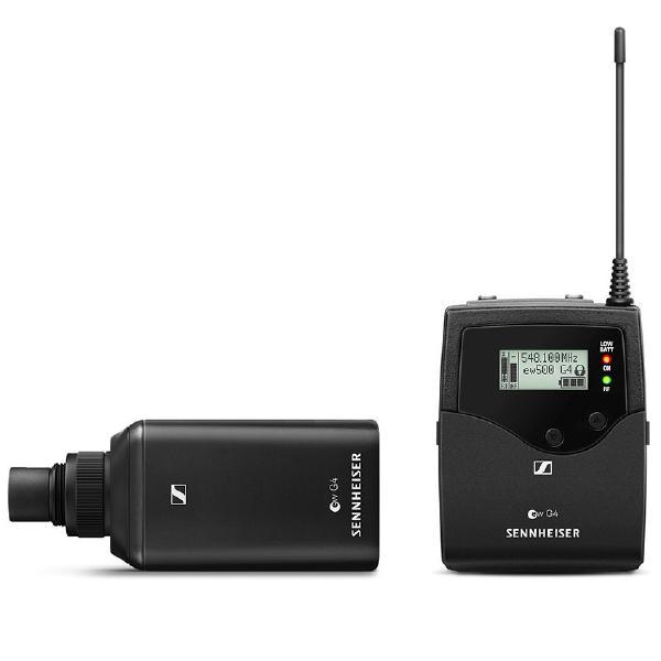 Радиосистема Sennheiser EW 500 BOOM G4-AW+