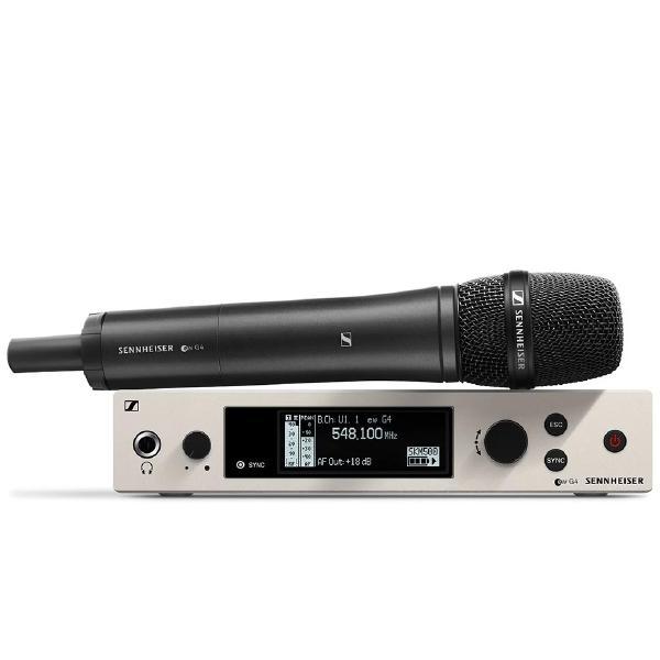 купить Радиосистема Sennheiser EW 500 G4-935-GW по цене 79900 рублей