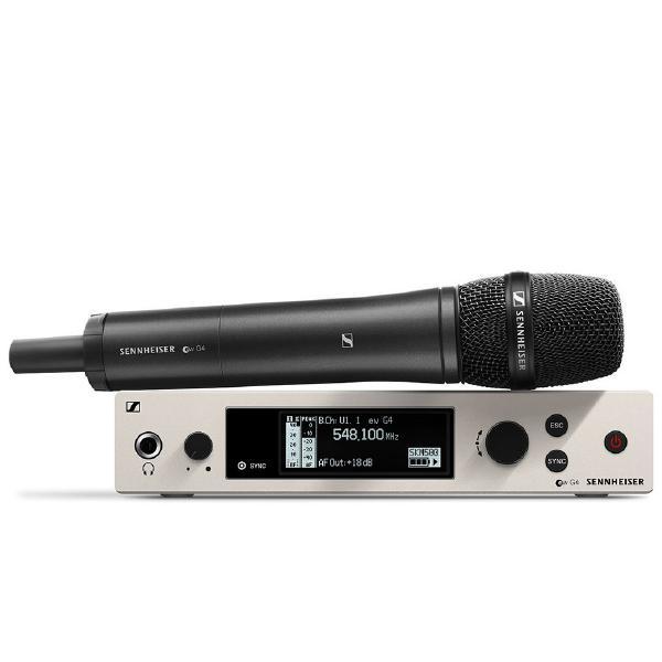 купить Радиосистема Sennheiser EW 500 G4-945-GW по цене 87590 рублей