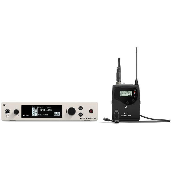 лучшая цена Радиосистема Sennheiser EW 500 G4-MKE2-GW