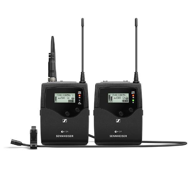 купить Радиосистема Sennheiser EW 512P G4-GW по цене 79900 рублей
