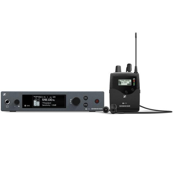 Система персонального мониторинга Sennheiser EW IEM G4-A1