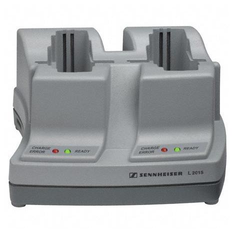 Аксессуар для концертного оборудования Sennheiser Зарядное устройство L 2015