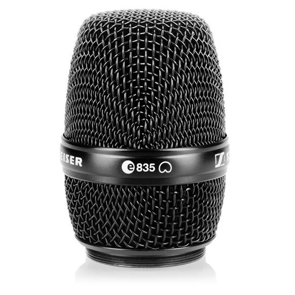 Микрофонный капсюль Sennheiser MMD 835-1 Black