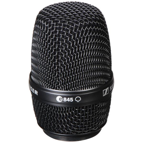 Микрофонный капсюль Sennheiser MMD 845-1 Black