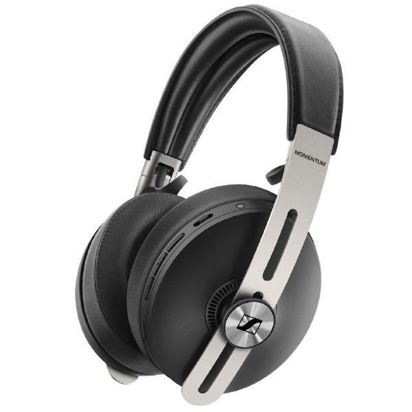 Беспроводные наушники Sennheiser MOMENTUM Wireless M3 AEBT XL Black sennheiser urbanite xl denim наушники