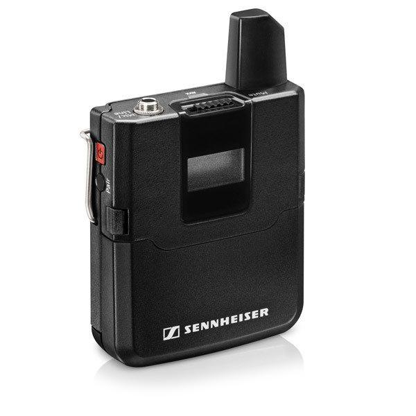 цена на Передатчик для радиосистемы Sennheiser SK AVX-3