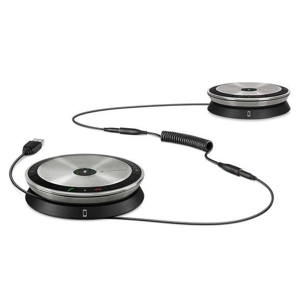 Микрофон для конференций Sennheiser Спикерфон SP 220 UC