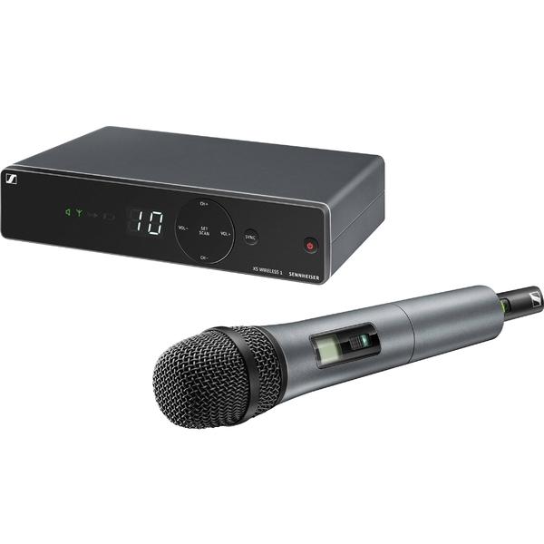 Радиосистема Sennheiser XSW 1-835-A