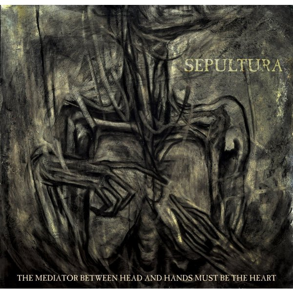 Sepultura - Mediator Between Head And Hands Must Be The Heart (2 LP)