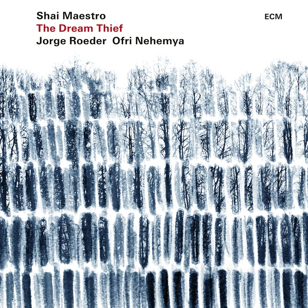 Shai Maestro - The Dream Thief (180 Gr)