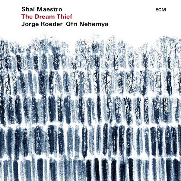 Shai Maestro Shai Maestro - The Dream Thief (180 Gr) dream thief v 1