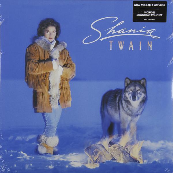 цена на Shania Twain Shania Twain - Shania Twain