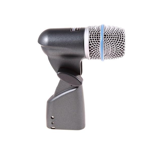 Инструментальный микрофон Shure BETA 56A цена и фото