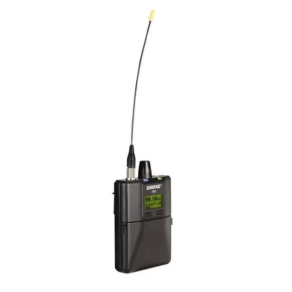 Система персонального мониторинга Shure P9R K1E shure eac46cls