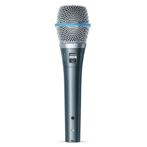 Вокальный микрофон Shure BETA 87A shure beta 87a