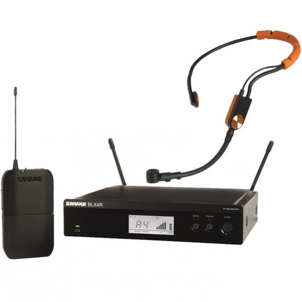 Радиосистема Shure BLX14RE/SM31 M17 shure blx14re mx53 m17