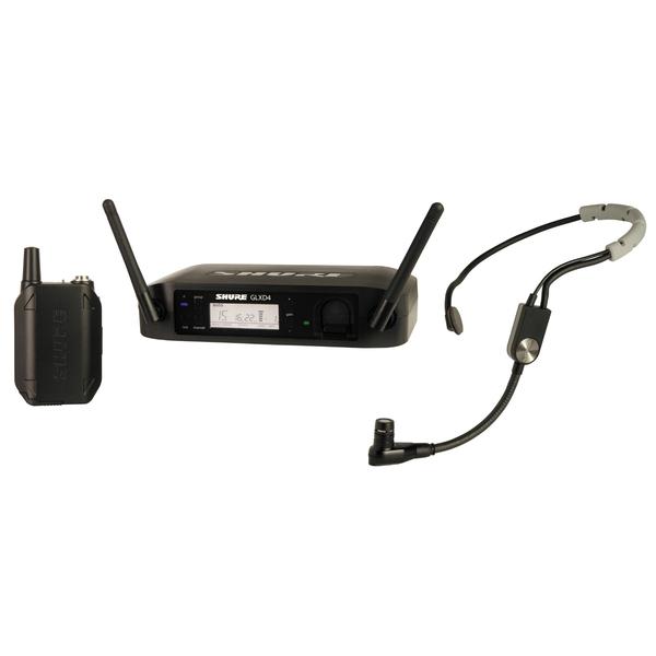 Радиосистема Shure GLXD14E/SM35 цена и фото