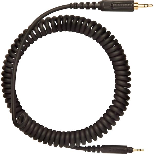Кабель для наушников Shure HPACA1 кабель для наушников shure eac64s clear