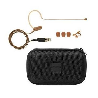 Головной микрофон Shure MX153C/O-TQG цена