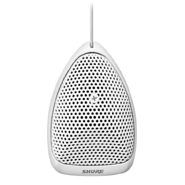 Микрофон для конференций Shure MX391W/S