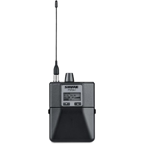 Система персонального мониторинга Shure P9RA+ L6E