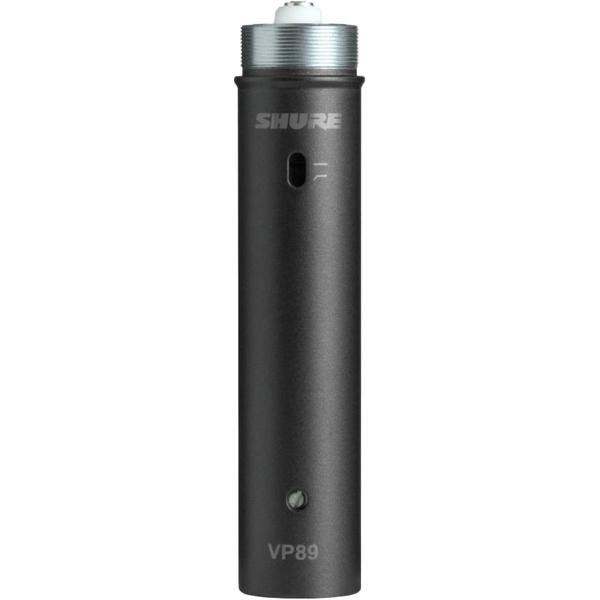 Микрофонный капсюль Shure RPM89/PRE