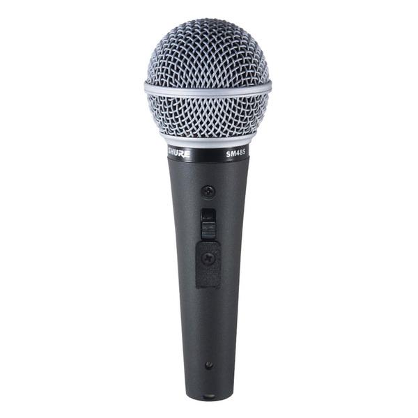 Вокальный микрофон Shure SM48S