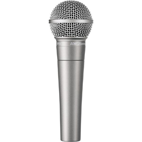 Вокальный микрофон Shure SM58-50A