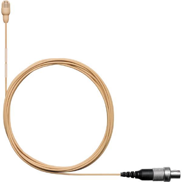 Фото - Петличный микрофон Shure TL45T/O-LEMO Tan петличный микрофон akg c417 l