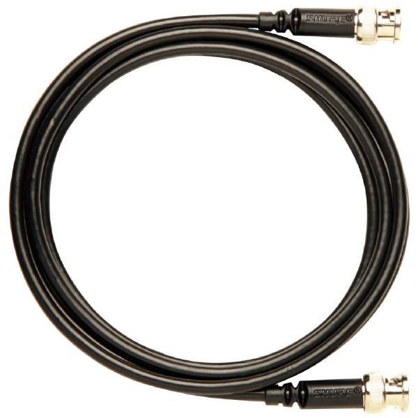 Аксессуар для концертного оборудования Shure BNC-кабель UA806