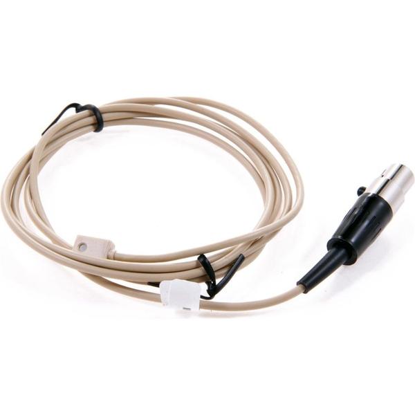 Петличный микрофон Shure WL93T