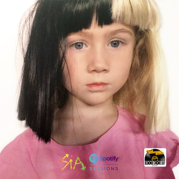 SIA SIA - Spotify Sessions sia sia 1000 forms of fear