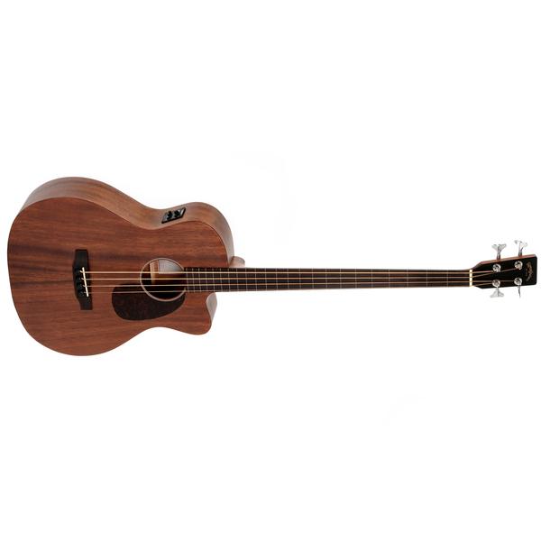 Гитара электроакустическая Sigma Guitars BMC-15FE+