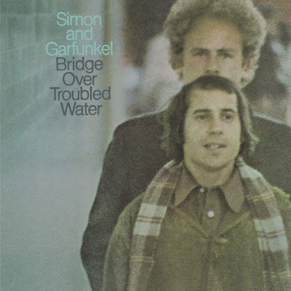 Simon Garfunkel Simon Garfunkel - Bridge Over Troubled Water (180 Gr) bridge over the drina