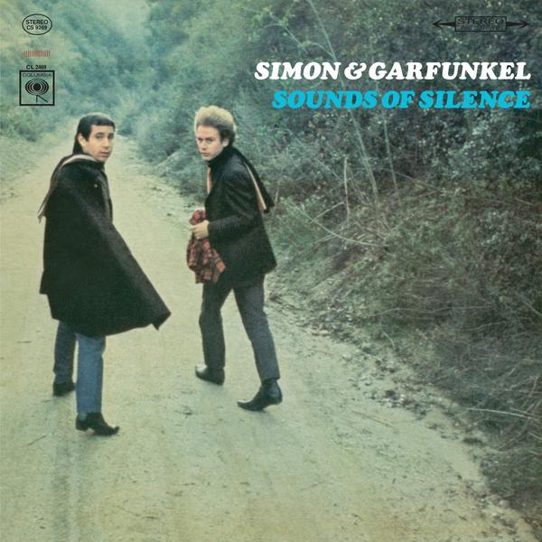Simon Garfunkel - Sounds Of Silence (180 Gr)