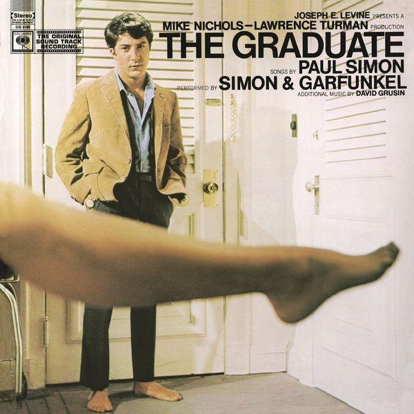 лучшая цена Simon Garfunkel Simon Garfunkel - The Graduate