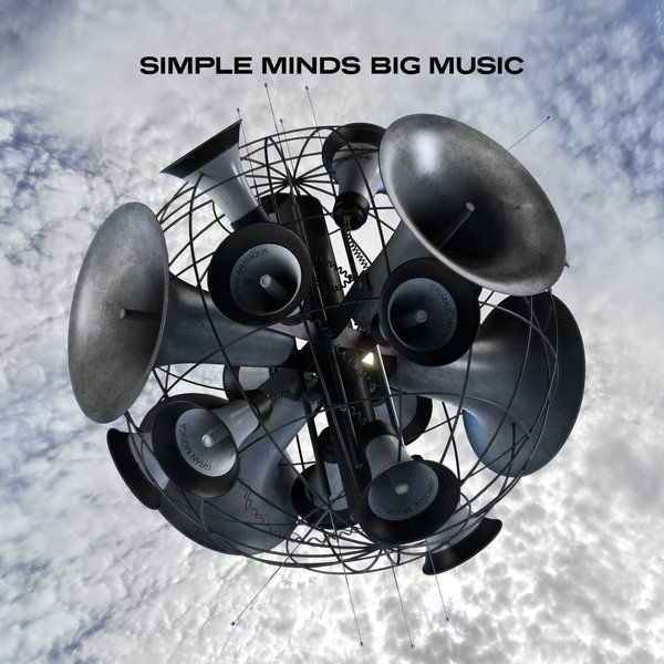 лучшая цена Simple Minds Simple Minds - Big Music (2 Lp, 180 Gr)