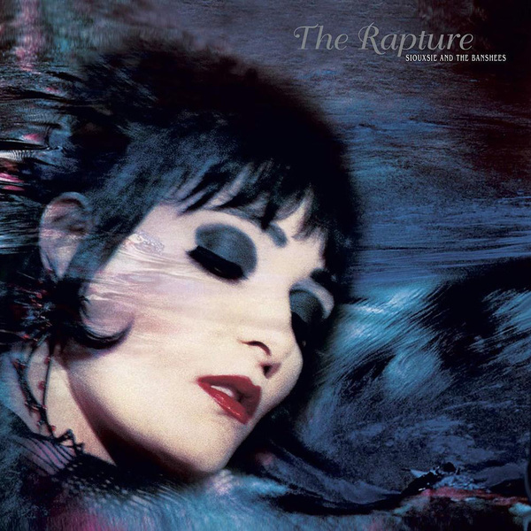 Siouxsie And The Banshees - Rapture (2 LP)