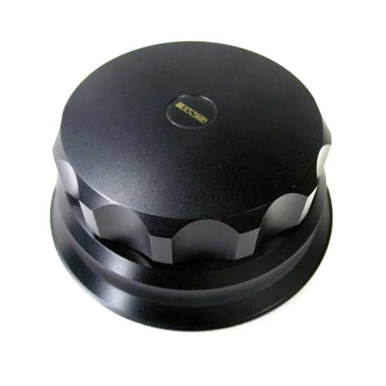 Прижим для виниловых пластинок SME Collet Type Record Clamp