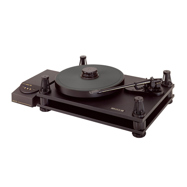 Виниловый проигрыватель SME Model 20/12A (312S) Black цена и фото