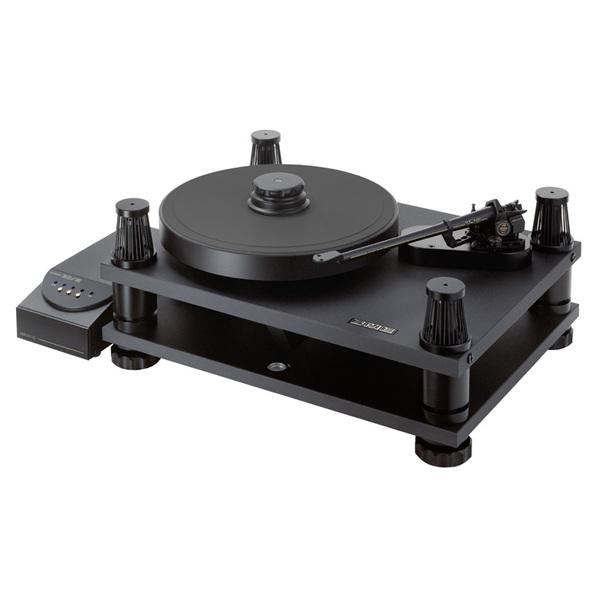 лучшая цена Виниловый проигрыватель SME Model 30/12A Black