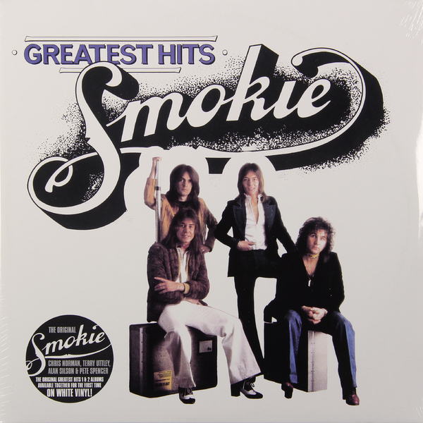 Smokie - Greatest Hits (2 LP)