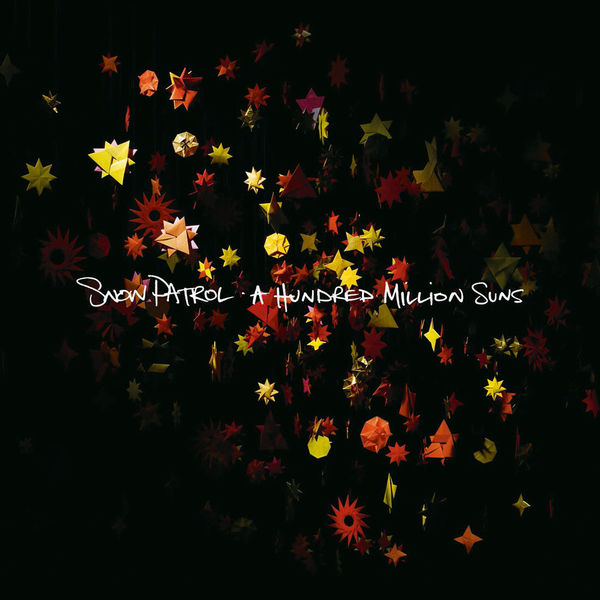 Snow Patrol - A Hundred Million Suns (2 LP)