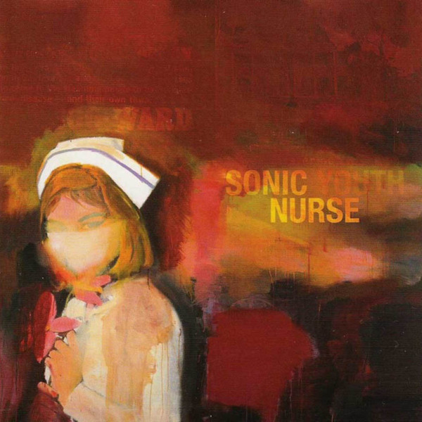 Sonic Youth - Nurse (2 LP)
