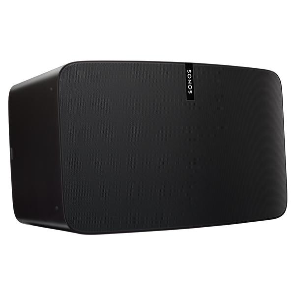 лучшая цена Беспроводная Hi-Fi акустика Sonos PLAY:5 (Gen 2) Black