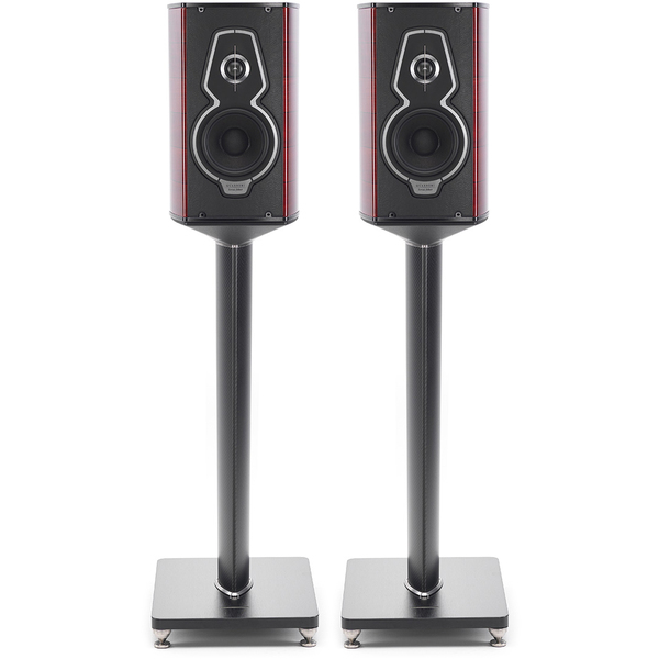 Полочная акустика Sonus Faber Guarneri Tradition Red